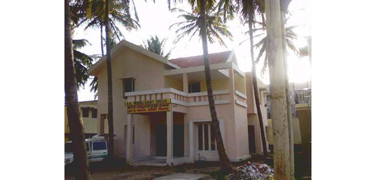 rupa hotel mysore